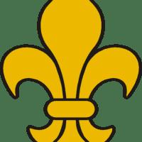 flor de lis símbolo